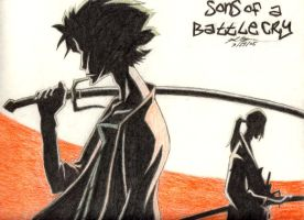 Sons of a Battlecry by dr-schreaber