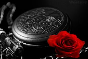 a rose by any other name by Westerz