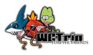 WCTrio Logo by Mutterbud