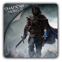 Middle-earth: Shadow of Mordor by Masonium