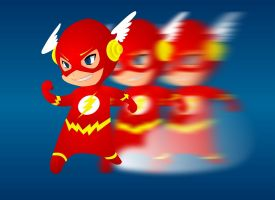 Aiori's The Flash by talster