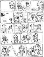 COMIC - Not funny. No, really. by plangkye