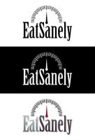 Eating Sanely_Logo_Final by omni6us