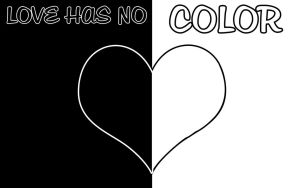 Love Has No Color Wallpaper by PiinkylOve19