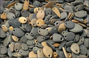 Holey Stones by Undistilled