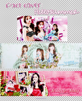 [2352014] Pack Cover '' Hello Summer '' by zinnyshs