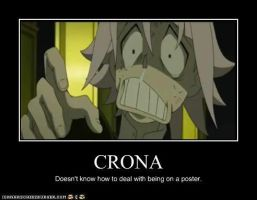 Crona Motivational Pic by Realmotta