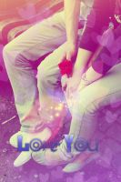 Love You... by TheYamiiSa
