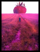 Strawberry Fields Forever by Xintra
