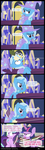 Comic Block: Unfinished Business by dm29
