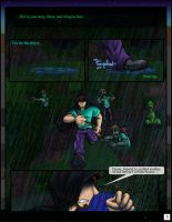 Minecraft: The Awakening Pg05 by TomBoy-Comics