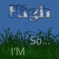 High by DKayCrafts