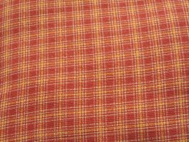Plaid Cloth Texture 1 by Hjoranna