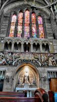 kathedral haarlem HDR 4 by pagan-live-style