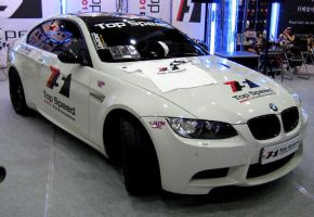 Top Speed F1 BMW M3 Coupe by toyonda