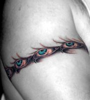 Lateralus Eyes by PyroChick