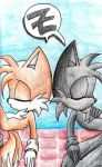 :Request: A Little Snooze by Morgan-the-Hedgehog
