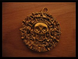 Aztec gold by Missy-Sparrow
