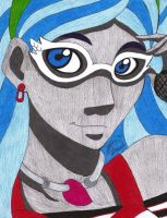 ::MH- Ghoulia Yelps:: by Ksterstone