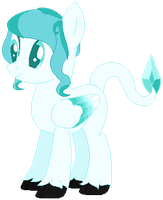 Minecraft Beacon Pony Auction -CLOSED- by Dos-Lil-Adoptables