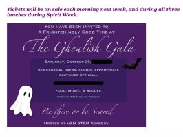 Halloween Invite by CrystalChell
