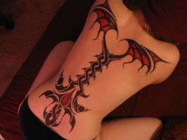 Body Art 2 by TheFreeBus