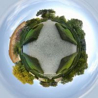 baroque park polarpano by suckup