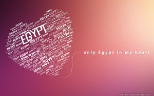 Egypt-Love by Fire-Bolt