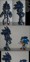 Mecha Sonic for DLBot2016 by Wakeangel2001
