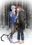Winter comes for you by nechy0