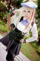 Machine-Doll wa Kizutsukanai - Charlotte by Xeno-Photography