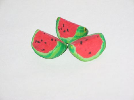 Watermelons by zopdog