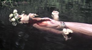 Death of Ophelia by LaVengeanceSucree