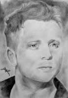 Ryan Tedder by Alexandra96Kazak