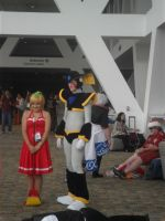Otakon pics 3 by Angel-Die