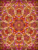 Psyche Kaleidoscope2 by copper9lives
