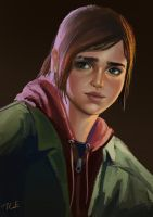 Ellie_Winter by teohcheeeing
