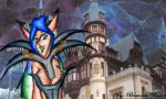 Welcome to Transylvania I wil by black-shaddow-walker