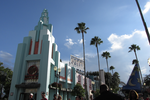 Hollywood Studios WDW by TheArmouredBear