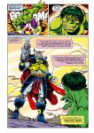 Hulk vs Death's Head remastered - page 4 by Simon-Williams-Art