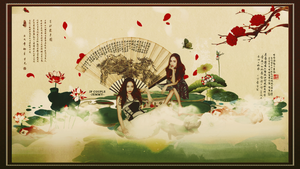 Jung sisters by jemmy2000