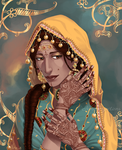Ilham by NineInjections