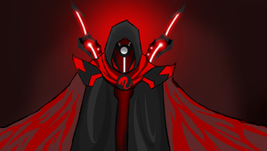 VipersBlade: Charon's blade mode by Dark5tar15