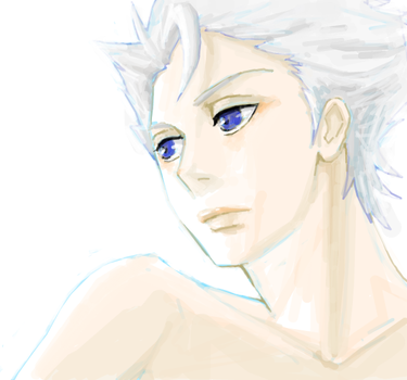Hitsugaya from Bleach by Chitanchitan