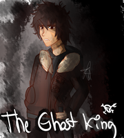 The Ghost King by Catty-13