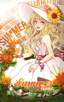 Summer Time by JayAmIn