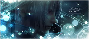 Noctis by crystalcleargfx