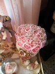 Romantic roses bouquet by Celestyal