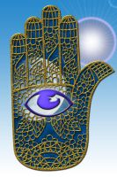 Hand of Fate - Revised by Trish2