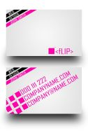 Soft Business Card by Freshbusinesscards